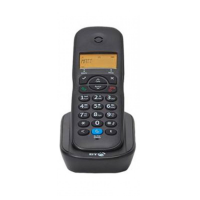 BT 3440 DECT Cordless Additional Handset & Charger